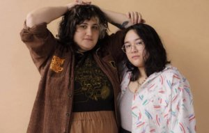 Jay Som and Palehound announce debut album as Bachelor and share 'Stay In The Car'
