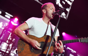 Coldplay sponsors watercraft to clean up polluted rivers in Malaysia