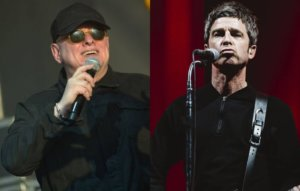 """Bez says that Shaun Ryder and Noel Gallagher have recorded a future """"Number One"""" together"""