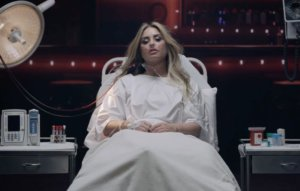 Watch Demi Lovato's powerful new video for 'Dancing With The Devil'