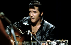 Elvis Presley graphic novel set to arrive later this year