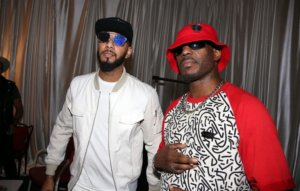 """Swizz Beatz shares touching tribute to DMX: """"He took everybody's pain and made it his"""""""