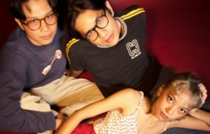 Grrrl Gang drop 'Honey, Baby' EP with four covers and remixes by fellow Indonesian artists