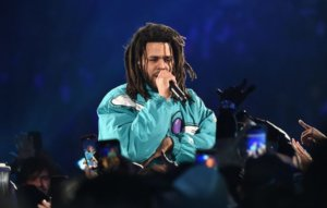 J. Cole teases release of new project 'The Off-Season'