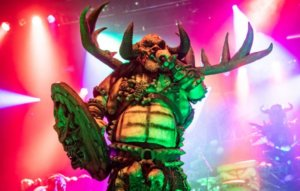 Watch GWAR's new video for acoustic version of 'Fuck This Place'