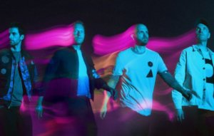 Coldplay to give 'Higher Power' its live debut on 'American Idol' this weekend