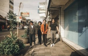 Indonesia's Erratic Moody share poignant music video for 'Kosong'
