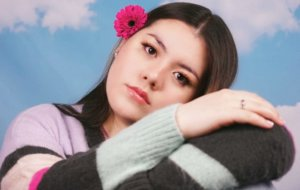 Singaporean pop artist Ffion releases new loved-up single 'Want Want'