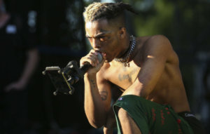 Unreleased XXXTentacion songs to be offered as NFTs