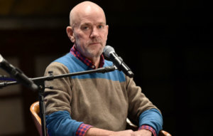 R.E.M's Michael Stipe gives blessing for ant species to be named after late friend Charles Ayers