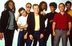 """MI5 spooks """"bugged UB40's phones out of fear they were planning socialist revolution"""""""