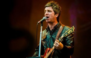 """Noel Gallagher says the """"biggest benefit"""" of lockdown was writing new music"""
