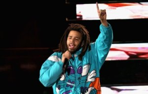 J. Cole to play in the Basketball Africa League on Rwandan team