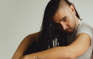 Skrillex enlists Four Tet and Starrah for new house-inflected single, 'Butterflies'