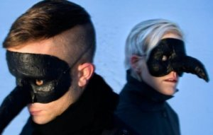 The Knife to livestream classic hometown show to mark 20th anniversary