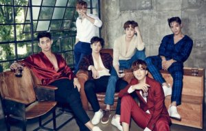 2PM to return with new music in June, JYP Entertainment confirms