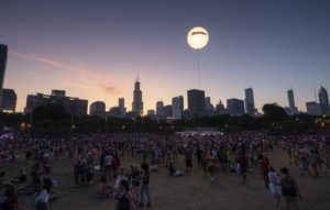 """Lollapalooza Chicago confirms return for 2021: """"We're back!"""""""