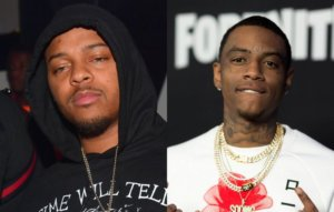 """Bow Wow and Soulja Boy say their upcoming Verzuz battle is """"bigger than life"""""""