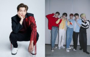 BTS' RM, Mod Sun and more revealed as contributors to TXT's comeback
