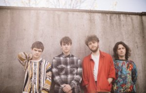 The Academic share rousing new single 'Kids (Don't End Up Like Me)' and announce new EP