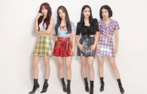 Brave Brothers shares a sneak peek of Brave Girls' upcoming music video