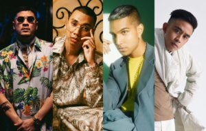 DABOYWAY, Rayi Putra, Yung Raja, ALYPH and more unite on Locals Only Sound's 'Watch Yourself'