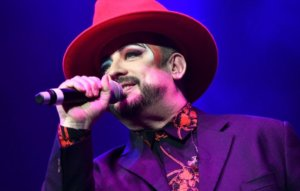 Listen to Boy George celebrate his 60th birthday with 'The Best Thing Since Sliced Bread'