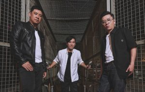 Hear Electrico's first new single in over a decade, 'Fire In The Sky'