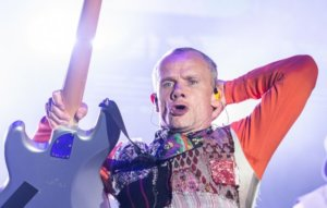 Red Hot Chili Peppers' Flea has been cast in Damien Chazelle's new film