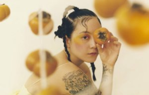 Japanese Breakfast's memoir 'Crying in H Mart' to receive film adaptation