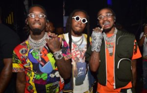 Migos unveil 'Culture III' tracklist featuring Drake, Juice WRLD, Cardi B and more