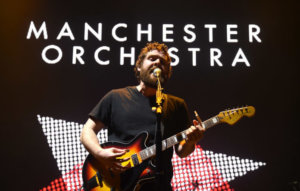 Listen to Manchester Orchestra's grungy contribution to DC's 'Dark Nights: Death Metal' soundtrack