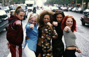 Spice Girls launch limited edition EP and fan campaign to mark 25 years of 'Wannabe'
