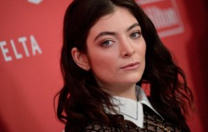"""Lorde shares 'Solar Power' album teaser video: """"Every perfect summer's gotta take its flight"""""""