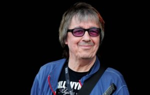 Ex-Rolling Stones bassist Bill Wyman closes London restaurant Sticky Fingers after 32 years