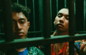 Indonesian rapper Rayi Putra collaborates with Laze for new track 'LAGI?'