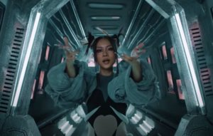 Watch Suboi and Gavin D.'s cyber-futuristic music video for 'Together'