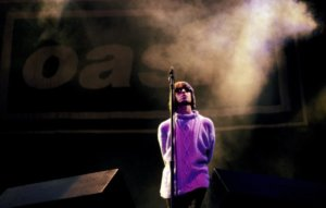 Oasis announce release date for 'Oasis Knebworth 1996' documentary