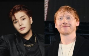 NCT's Taeil breaks Rupert Grint's record for fastest time to reach one million Instagram followers