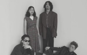 Watch South Korean indie pop band Adoy's heartwarming music video for 'Baby'