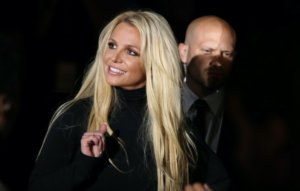 New legal docs claim Britney Spears' doctors support Jamie Spears' removal from conservatorship