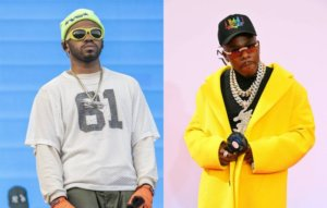 Brockhampton's Kevin Abstract responds to DaBaby's homophobic comments