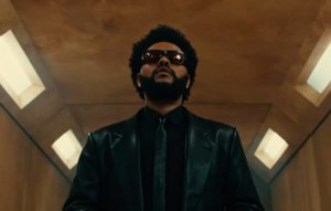 Watch The Weeknd's intense music video for new single 'Take My Breath'