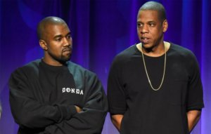 Kanye West and Jay-Z said to be reuniting for 'Watch The Throne 2' this year