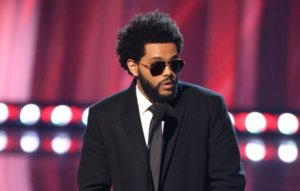 Listen to a new extended version of The Weeknd's 'Take My Breath'
