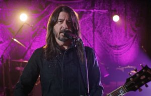 Dave Grohl details how he became a punk in excerpt from upcoming book 'The Storyteller'