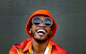 Anderson .Paak gets a tattoo warning against releasing his music posthumously