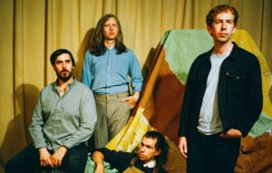 Listen to Parquet Courts' 'Walking At A Downtown Pace' from new album 'Sympathy For Life'