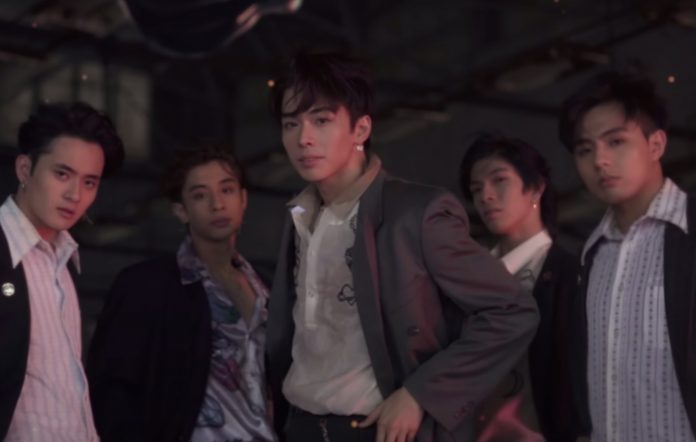 BGYO have shared the music video for 'The Baddest'