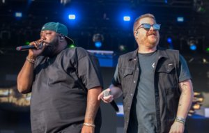 Run the Jewels partner with three Black-owned breweries for new craft beer series